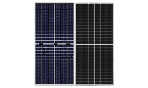 太陽光パネル新製品多数発表