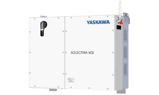 1500V対応PCS発売 出力150kW、効率98.6%