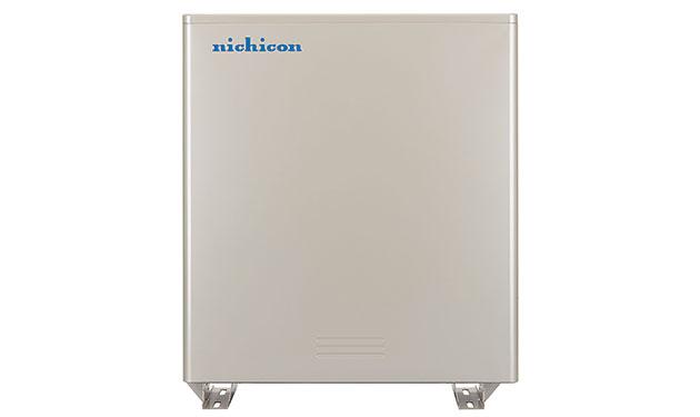 蓄電容量12kWhの単機能型蓄電設備発売