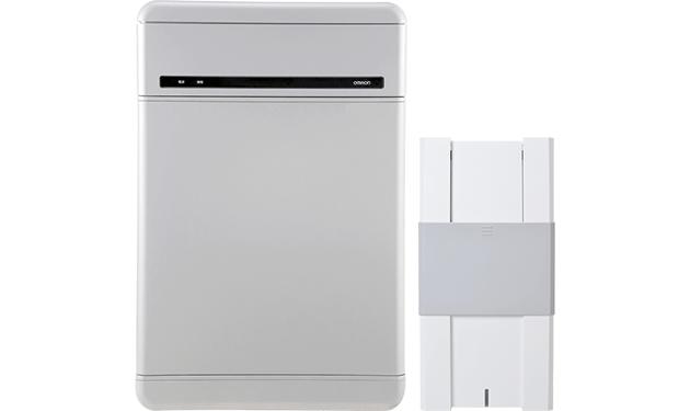 蓄電池製品群を拡充 容量9.8kWh壁掛け式発売へ