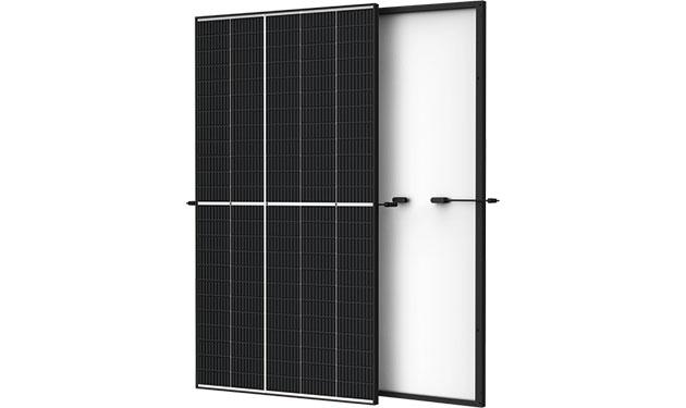 屋根上設置向け新型太陽光パネルを開発