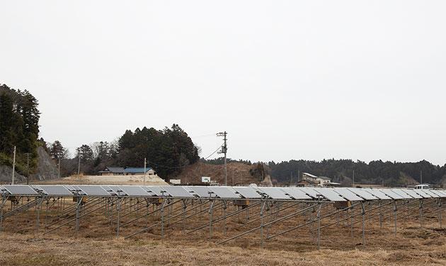 営農用太陽光に規制緩和 8割要件が一部で撤廃