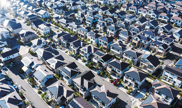 外資の本格参入で変わるか 住宅用PCS・蓄電池勢力図