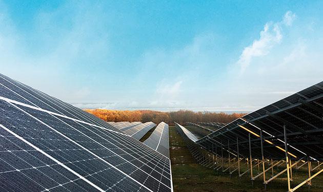 太陽光部材の高騰続く 架台卸値50%上昇
