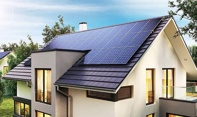 新築住宅の太陽光義務化