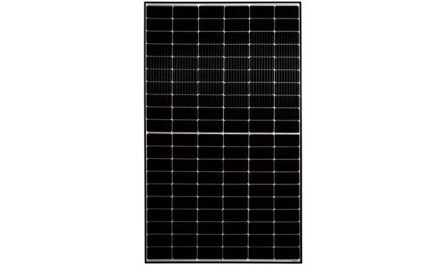 住宅用太陽光パネル発売