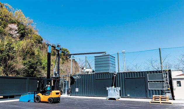岐路に立つ新電力会社