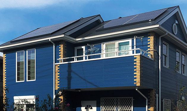 TEPCOホームテック、リースモデルで新築住宅向けに本腰